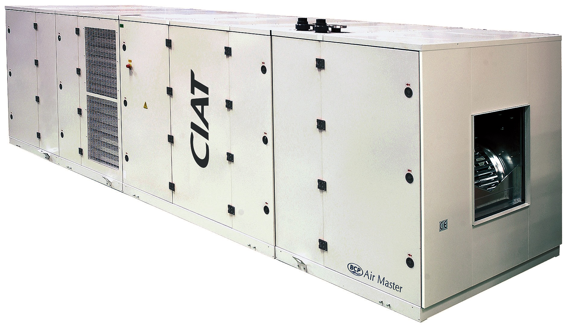 Airmaster Ciat Air Conditioning And Heating