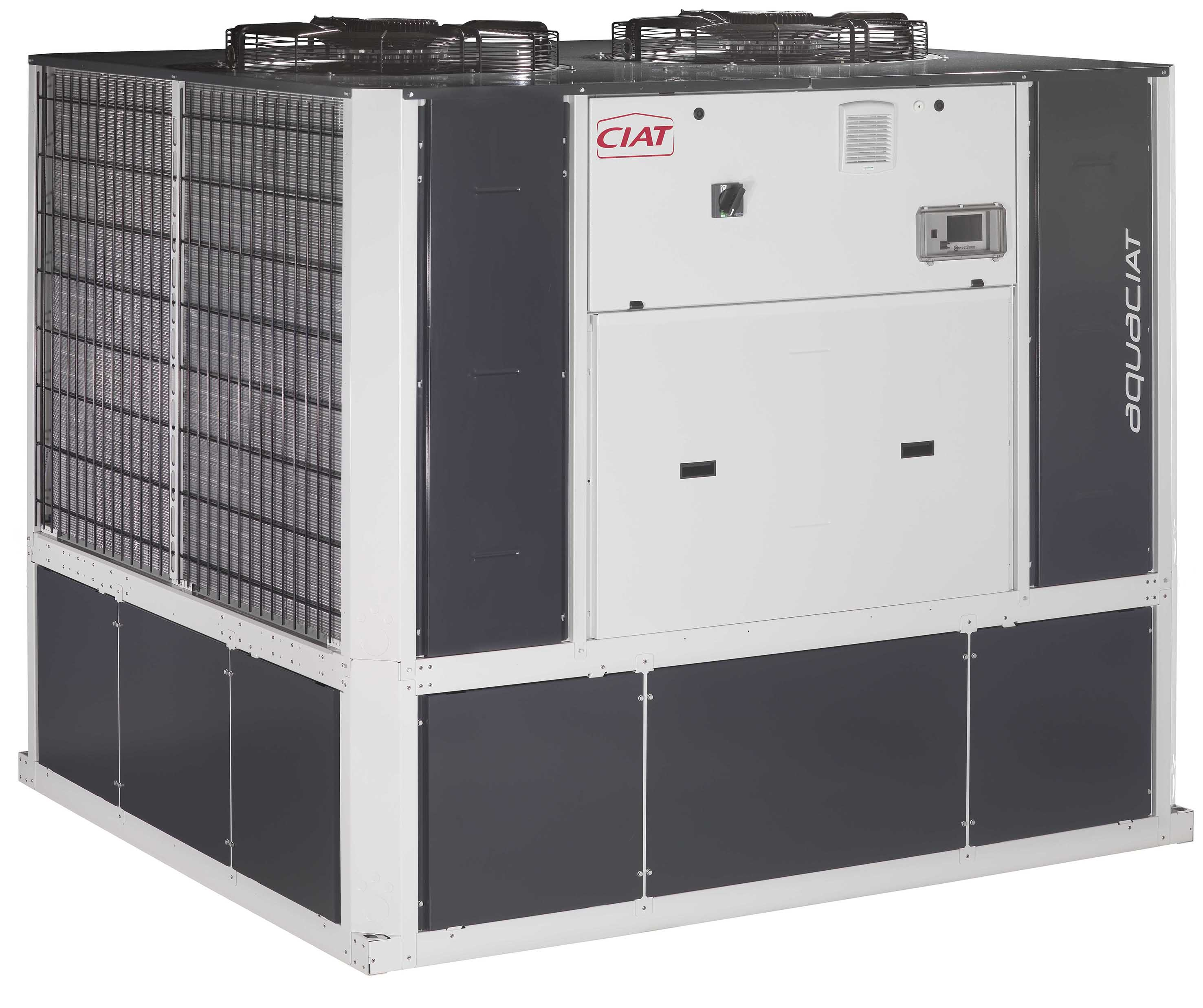 Aquaciat Ild 42 To 162 Kw Ciat Air Conditioning And