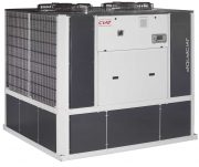 Air to Water Heat Pump Image
