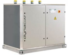 Dynaciat 40 To 210 Kw Ciat Air Conditioning And Heating