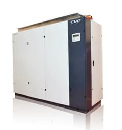 Magister Dxa Cw 10 116kw Ciat Air Conditioning And