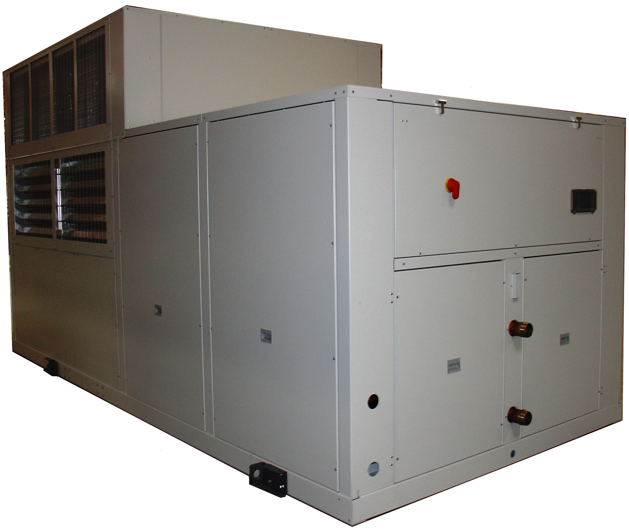 Space Aqua Ciat Air Conditioning And Heating