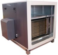 Ggs Ciat Air Conditioning And Heating