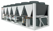 Air Cooled Chillers (Cooling Only) Image